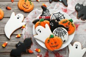 halloween cavities