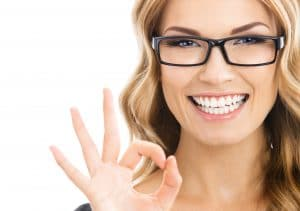 Cosmetic Dental Corrections With One Treatment