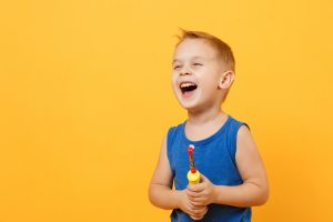 Children's Dentistry: A Great Choice