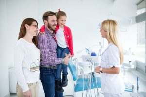What Does Family Dentistry Encompass?